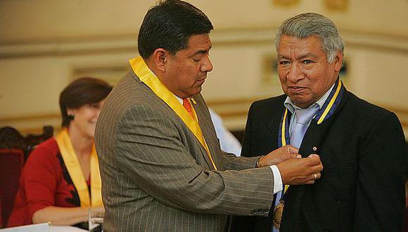 Habría favorecido a una empresa que ha facturado más de 154 mil soles. (Perú21)