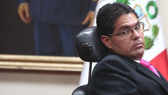 Michael Urtecho: Oficializan destitución e inhabilitación de congresista. (Rafael Cornejo)