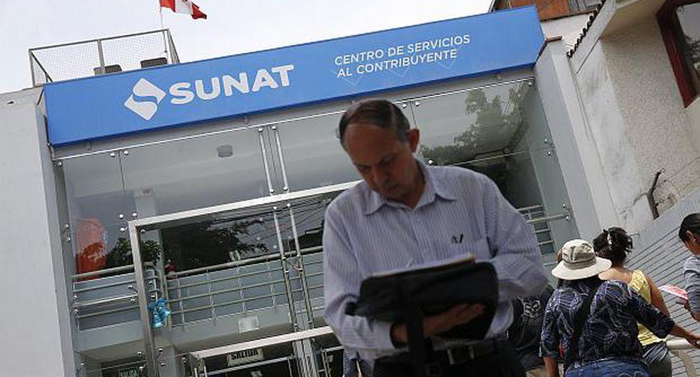Con el ingreso al grupo de la OCDE, la Sunat fortalecerá sus capacidades de detección y control de incumplimiento tributario. (Foto: USI)<br>