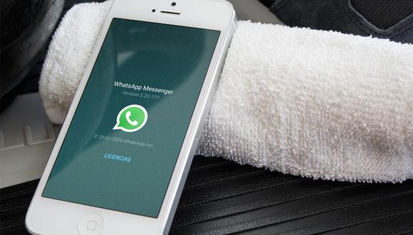 WhatsApp y este es el increíble truco para leer tus mensajes sin necesidad de abrir la app. (Foto: WhatsApp)