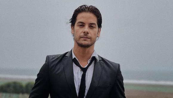 """Andrés Wiese ha sido el primer peruano en ser nominado al """"Rostro más bello del mundo"""" en el 2020. (Foto: @andreswiese_r)"""