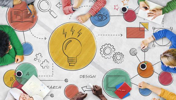 A la hora que un inversionista se fija en una startup, además de ver la rentabilidad, se fijan en el equipo, en el capital humano. Leen mucho el currículum vitae y la experiencia que tienen. (Foto: iStock)
