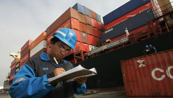 Los envíos al mercado estadounidense crecieron solo 5%. (USI)