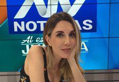 """Juliana Oxenford sobre la extensión de la cuarentena: """"Si no es a jalón de orejas no aprendes"""""""