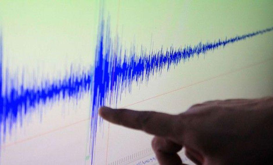 Un sismo se registró este lunes en Moquegua. (Foto: Andina)