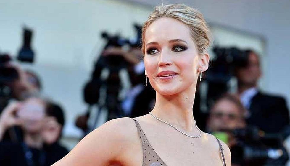 """Jennifer Lawrence sorprendió a todos con su repentina aparición en """"Keeping Up With The Kardashians"""". (Foto: EFE)"""