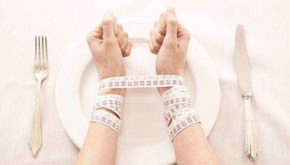 Los trastornos alimenticios en la adolescencia. (Getty Images)