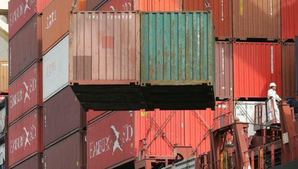 Sin embargo, entre enero y noviembre las importaciones crecieron 2.9%. (USI)