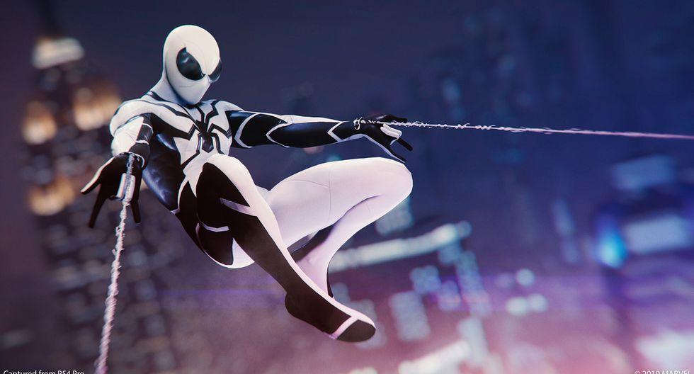 Marvel's Spider-Man: Game of the Year Edition ya se encuentra disponible para PS4 e inlcuye todo el contenido post lanzamiento.