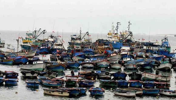 Se elevó el número de puertos cerrados a 50 por medidas de prevención. (Foto: Andina)