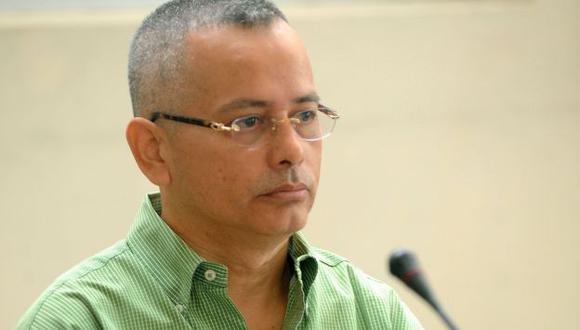Rodolfo Orellana enfrenta un juicio por los delitos de lavado de activos y asociación ilícita. (Difusión)