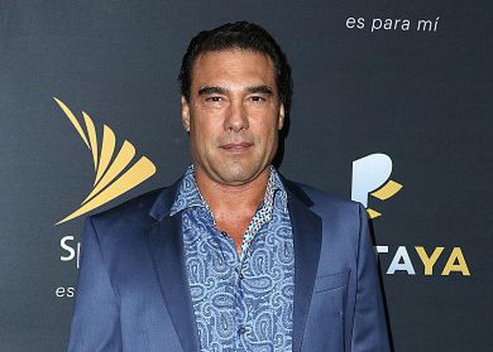 Actor mexicano en el ojo de la tormenta tras cachetada a reportero. (Gettyimages)