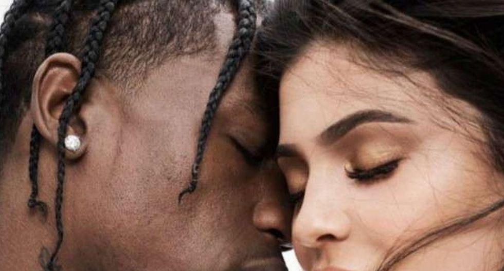 Kylie Jenner y Travis Scott planean vacaciones familiares tras reportes de infidelidad (Foto: Instagram Stories)