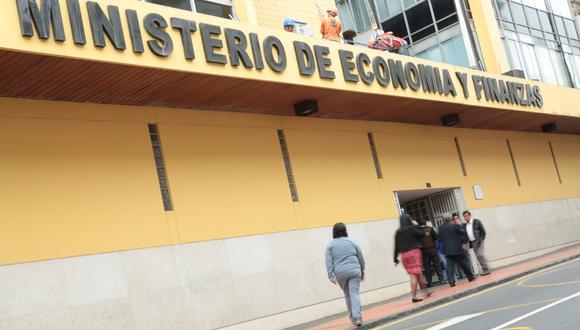 El MEF envió en agosto el proyecto de Ley de Presupuesto para el 2020 al Congreso de la República. (Foto: GEC)
