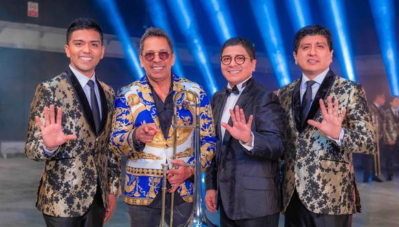 Artista colombiano y Grupo5 en nueva producción que será lanzada este 31 de mayo en YouTube. (Difusión)