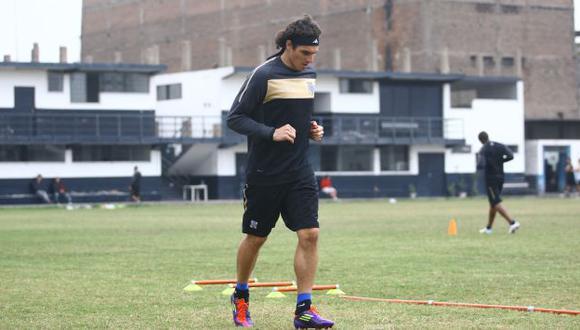Fernández no seguirá en Alianza. Vallejo lo espera. (USI)