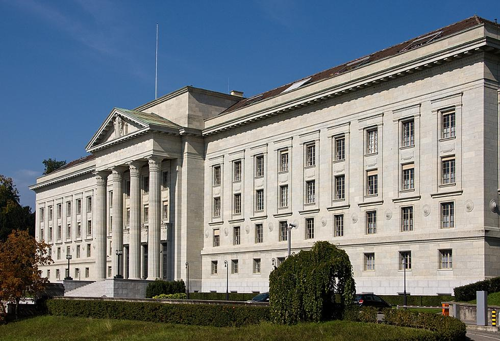 Tribunal Federal Suizo