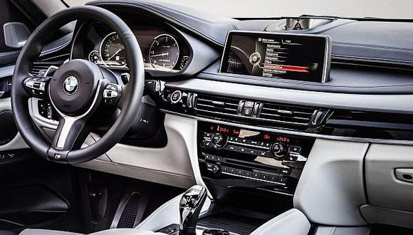 BMW: Indecopi pidió que se revisen 10 modelos por posible falla. (Gestión)