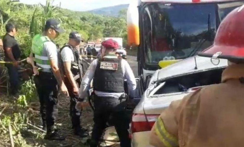 Los clubes del fútbol peruano enviaron mensajes de condolencias (Foto: Deporte Al Día San Martin Oficial)
