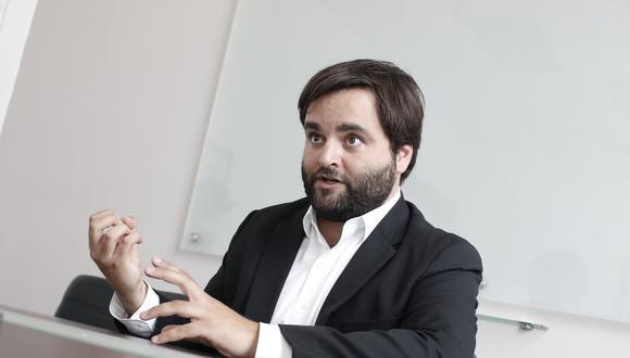 La comisión liderada por Alberto de Belaunde investiga tres casos emblemáticos.(Foto: GEC)