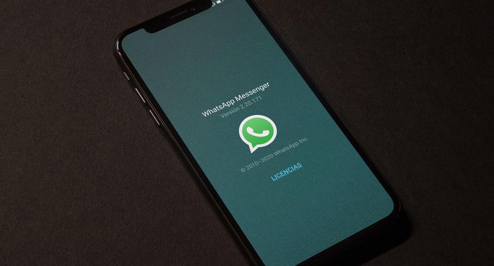 ¿Tu celular dejará de ser compatible a WhatsApp? Conoce el listado de smartphone donde no funciona la app. (Foto: WhatsApp)