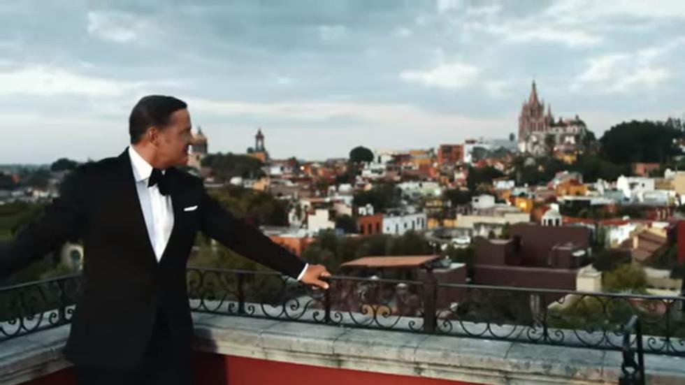 Luis Miguel (Captura Youtube)