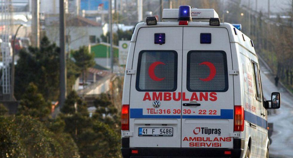 Las personas fallecidas son el vicedecano, el secretario de la facultad y dos profesores, señaló la agencia estatal Anadolu