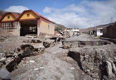 Tacna: Denuncian robos a damnificados de Mirave tras huaicos | VIDEO