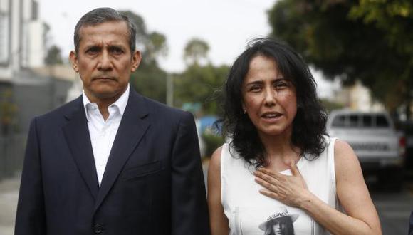 La agrupación política descartó que contratos por asesorías de Nadine Heredia sean simulados. (Foto: GEC)