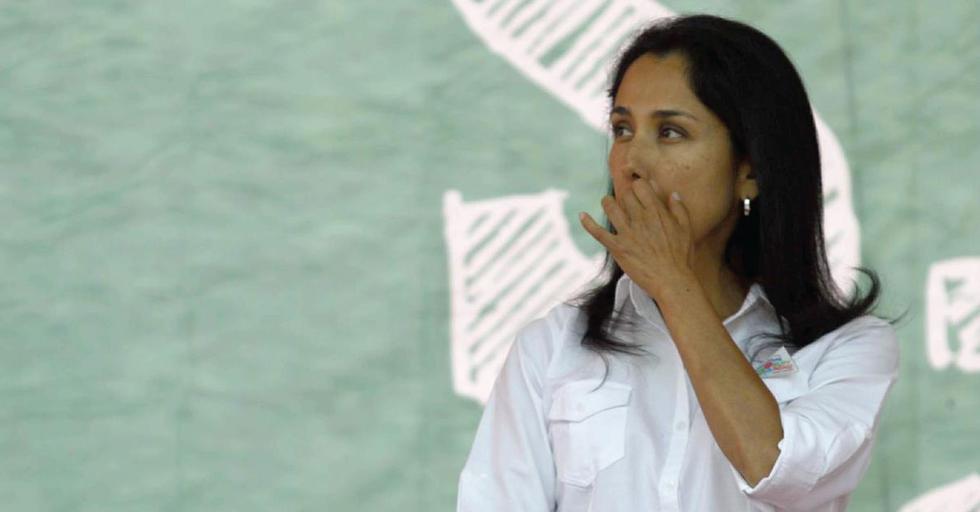 Colaborador eficaz asegura que Nadine Heredia recibió dinero de OAS cuando era primera dama.