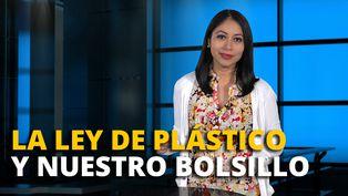 Dinero Con Sentido: La ley de plástico y nuestro bolsillo