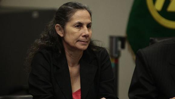 Consideran que mantener a Paiva en Beca 18 podría sacarla del puesto en el ministerio. (Perú21)