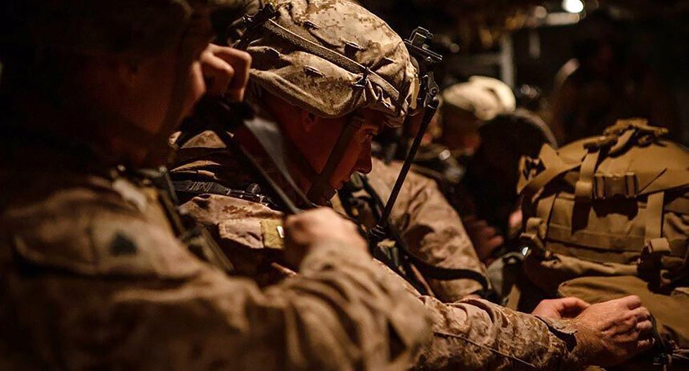 Reportan ataque a base militar de Estados Unidos en Kenia. (Foto referencia: AFP)