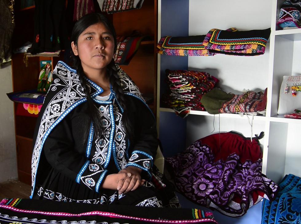Peru Moda