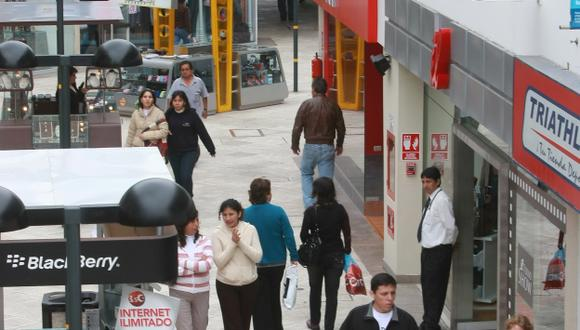 Día de la Madre: Centros comerciales venderán unos US$700 millones. (USI)