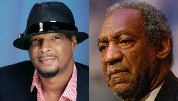 Damon Wayans sale en defensa de Bill Cosby ante acusaciones por violación.  (Reuters)
