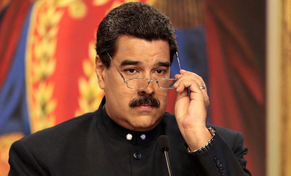 Estas sanciones bloquean los bienes que estas personas cercanas a Maduro que puedan tener en Estados Unidos. (Foto: Reuters)