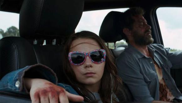 Así fue la audición de 'X-23' para 'Logan' [VIDEO]