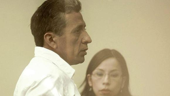Humala Tasso dijo que los funcionarios le facilitaron algunos medios por iniciativa propia. (USI)