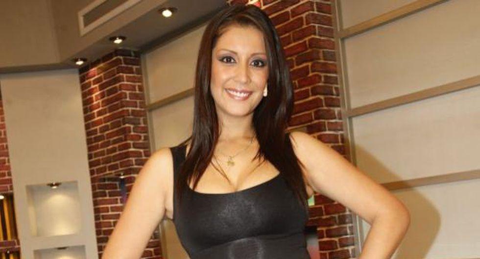 Karla Tarazona. (USI)