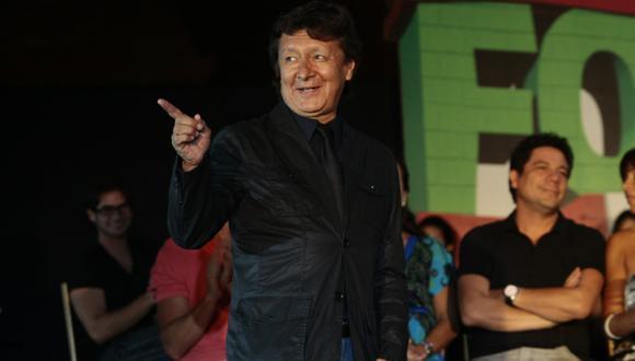 Adolfo Chuiman habló con Perú21. (USI)