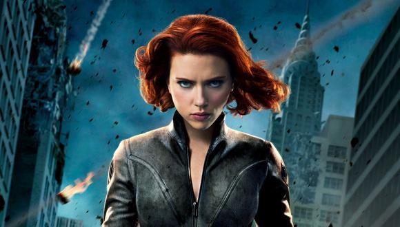 Todo indica que Marvel apostará por realizar una película en solitario de la conocida Natasha Romanov.  (Foto: Marvel)
