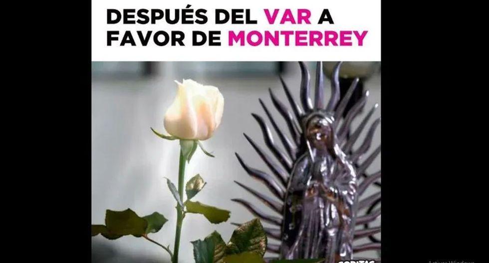 Los mejores memes del América-Monterrey por la final del Apertura 2019 de la Liga MX. (Facebook)
