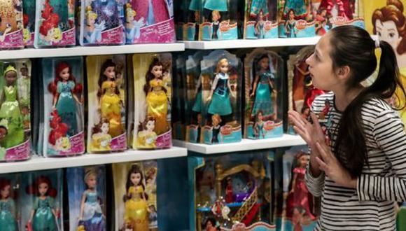 Las Princesas Disney ya no son boludas.