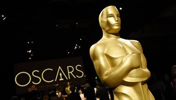 Premios Oscar 2021 se desarrollan hoy con lo mejor del cine