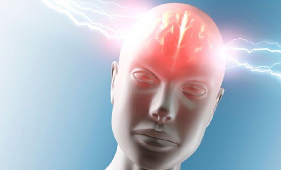 Evita un infarto cerebral con estos concejos. (Getty Images)