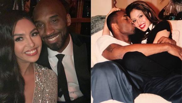 El inesperado regalo de Kobe Bryant a su esposa Vanessa por su cumpleaños. (Foto: Instagram @vanessabryant)