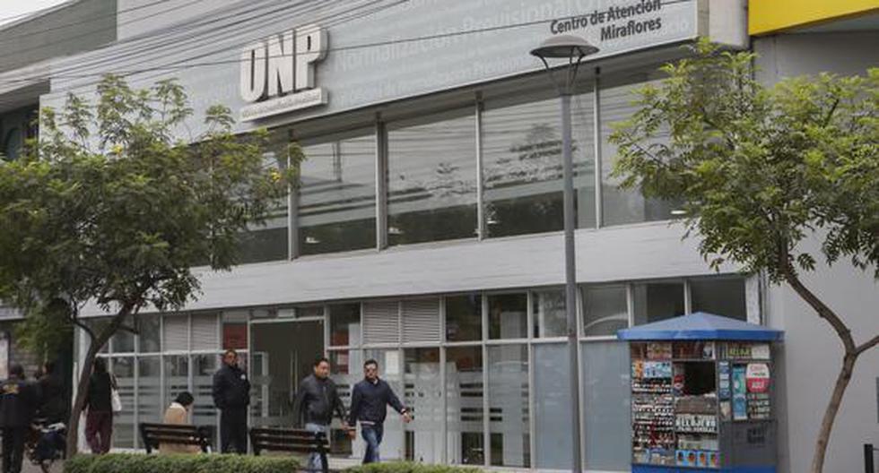 APP presenta proyecto de desafiliación a las AFP y el retorno al Sistema Nacional de Pensiones