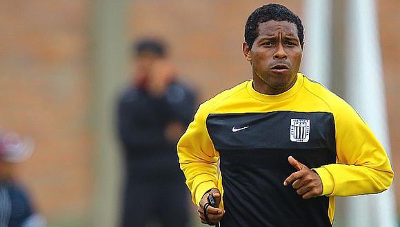 El 'Pulpo' pidió apoyo para José Soto en su nueva faceta como técnico blanquiazul. (USI)
