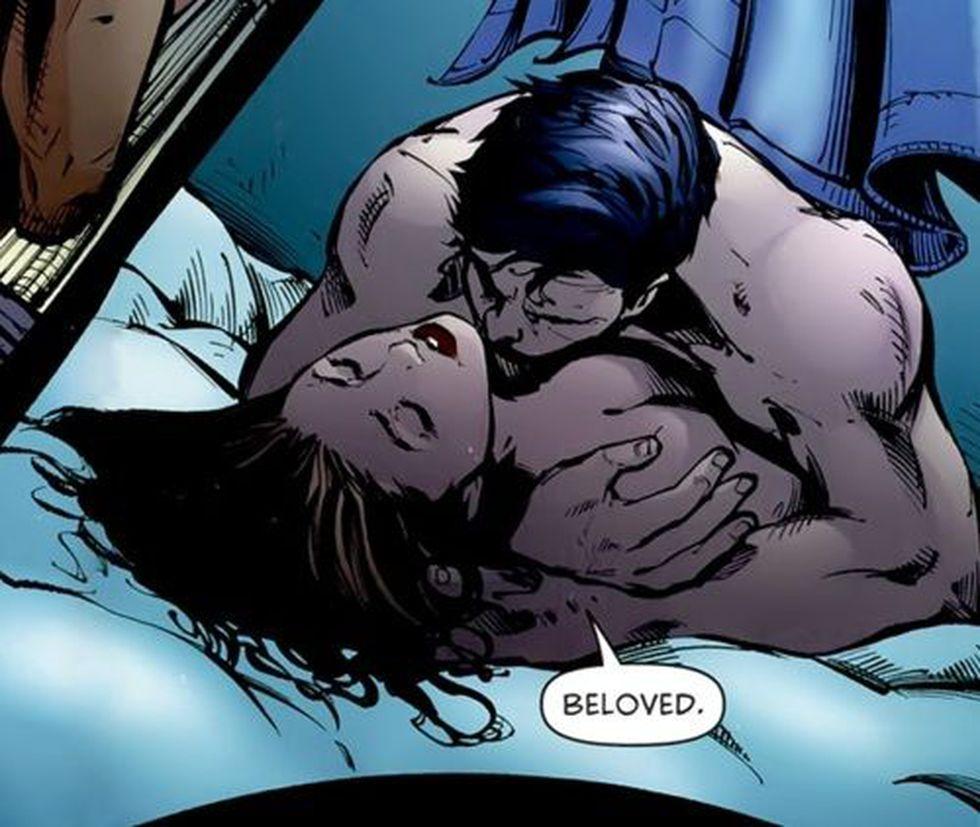 ¿El soltero más codiciado de Ciudad Gótica? Estas son todas las relaciones ha tenido 'Batman'. (DC Comics)